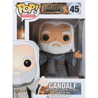The Hobbit: The Desolation Of Smaug Gandalf Pop! Movies Vinyl Figure