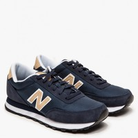 New Balance 501 in Navy