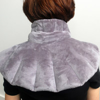 Herbal Hot/Cold Neck & Shoulder Wrap