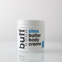 Shea Butter Body Creme for BFF 2.0