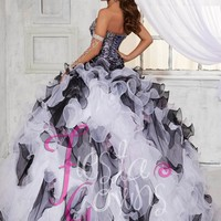 Tiffany Quince 56258 Dress