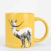 Dali Llama Mug- Assorted One