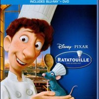 Ratatouille[(2 Disc)]