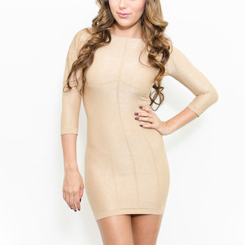 Zip Line Dress (8 Colors Available) | Verona