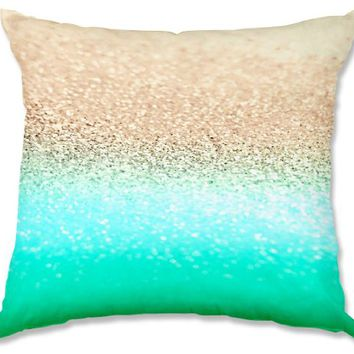 Decorative Woven Couch / Throw Pillow from DiaNoche Designs by Monika Strigel Unique Bedroom, Living…