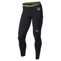 Nike Pro Combat Vapor Compression Men's Tights - Black