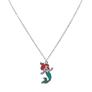 Ariel™ Pendant Necklace | Wet Seal