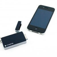 The Keychain iPhone Charger