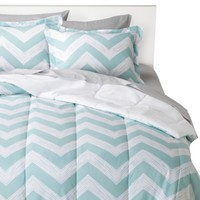 Room Essentials® Chevron Bed In A Bag