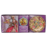 Marie Antoinette Tea Party Kit