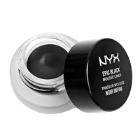 Epic Black Mousse Liner | NYX Cosmetics