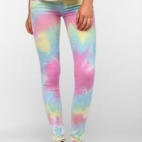 Tripp NYC Festival Tie-Dye Jean