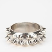 UrbanOutfitters.com > UO Spiked Bangle Bracelet