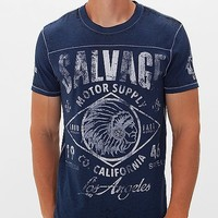 Salvage Loud & Fast T-Shirt