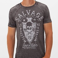 Salvage Badger T-Shirt