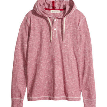 H M Hooded Top 24.95