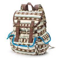 Candie's® Aztec Cargo Backpack