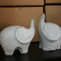 ELEPHANT SALT &amp; PEPPER
