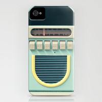 retro love iPhone Case by Sylvia Cook Photography | Society6