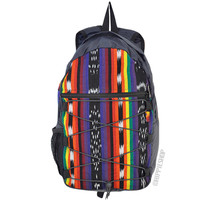 Native Ikat Backpack on Sale for $39.99 at HippieShop.com