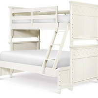 Celladora Twin Over Full Bunk Beds