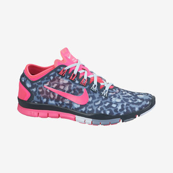 Nike Free TR Connect 2 Womenx27s Training Shoes  Dark Magnet Grey