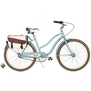 Walmart.com: Huffy Regatta 26&quot; Women&#x27;s Bike, Sea Foam: Bikes &amp; Riding Toys