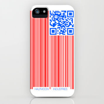 Freedom Is Not Free iPhone   iPod Case by Halfmoon Industries