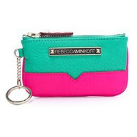 Rebecca Minkoff Colorblock Little Louis Pouch | SHOPBOP