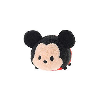 Mickey Mouse x27x27Tsum Tsumx27x27 Plush  Mini  3 12x27x27