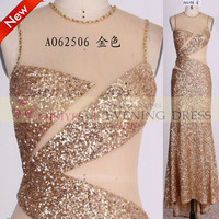 Sexy Gold Sequin Evening Gown Celebrity Dresses, View Gold Sequin Evening Gown, Choiyes Evening Gown Product Details from Chaozhou Choiyes Evening Dress Co., Ltd. on Alibaba.com