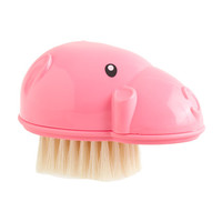 BABY JAPONESQUE® HIPPO BRUSH