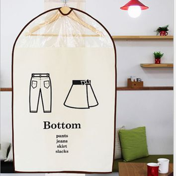 bottoms - the garment bag