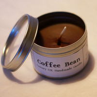 Coffee Bean Candle | Luulla