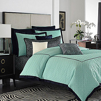 Vince Camuto Devon Bedding Collection  Dillards.com