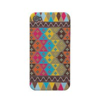 Tribal Trends Iphone 4 Cover from Zazzle.com