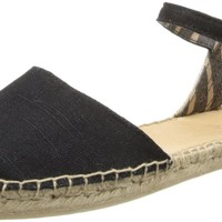 Sperry Top-Sider Women's Hope Linen Espadrille Sandal
