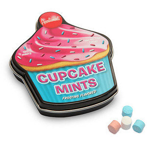 ThinkGeek :: Cupcake Mints