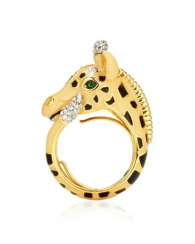 Juicy Couture | Giraffe Ring