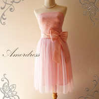 Amor Vintage Inspired Princess Romance Strapless by Amordress