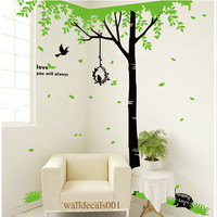 Wall Decals wall stickerstree decals wall decor by walldecals001
