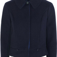 Nina Ricci | Stretch-twill jacket | NET-A-PORTER.COM