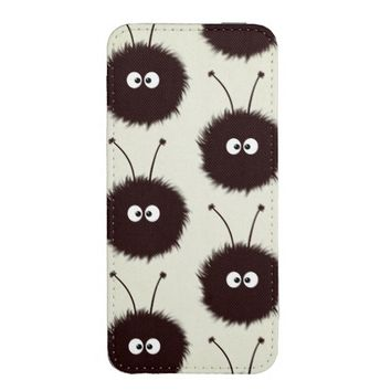 Cute Dazzled Bugs Pattern