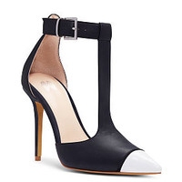 Pointed T-Strap Pump - VS Collection - Victoria's Secret