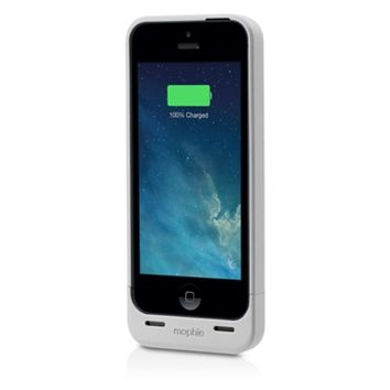 mophie Juice Pack Helium Battery Case for iPhone 55s  Apple