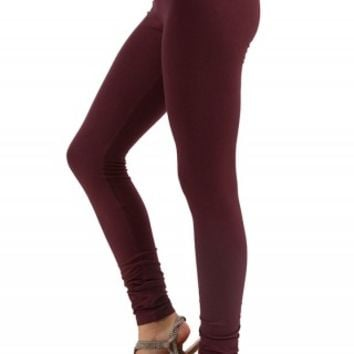 WIDE WAIST LEGGINGS