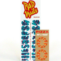 Dollar Slice | Rad Nails