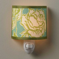 Vintage Rose Nightlight - VivaTerra