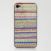Pattern No.1 iPhone & iPod Skin by Romi Vega | Society6
