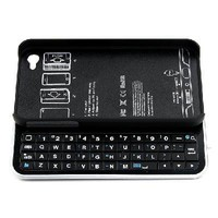 Wireless Bluetooth Ultra-thin Slide-out Keyboard Case for iPhone - $22.80 : freegiftbox!, online shopping wholesale for electronics,iphone ipad accessories, comsumer electronics and accessories, game accessories and fashion apperal